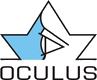 OCULUS, spol. sr.o. Logo